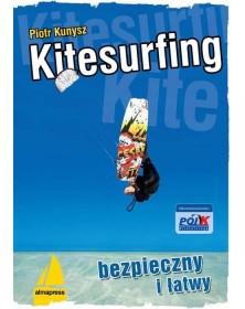 Kitesurfing bezpieczny i łatwy