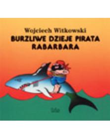 Burzliwe dzieje pirata...