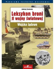Leksykon broni II wojny...