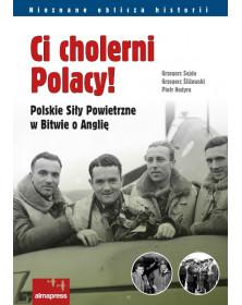 Ci cholerni Polacy