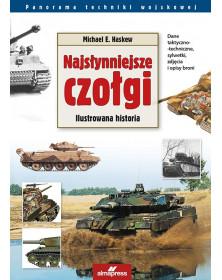 Czołgi II wojny światowej + Najsłynniejsze czołgi