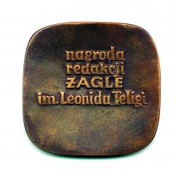 Nagroda im. Leonida Teligi
