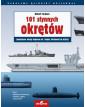 101 słynnych okrętów