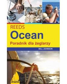 REEDS Ocean & REEDS Pogoda & REEDS Vademecum skipera