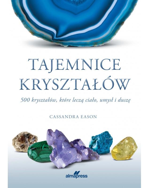 Tajemnice kryształów