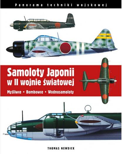 Samoloty Japonii w II wojnie światowej