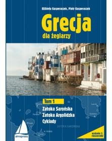Grecja dla żeglarzy