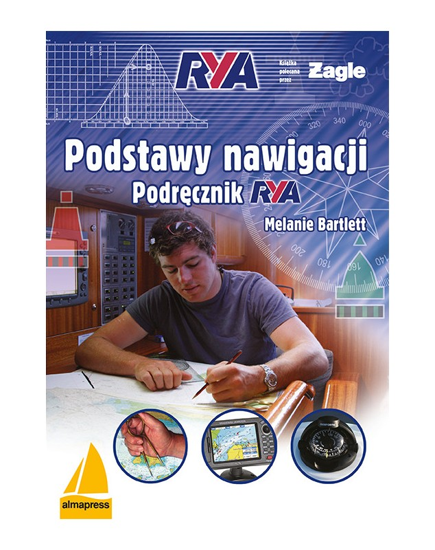 Podstawy nawigacji. Podręcznik RYA