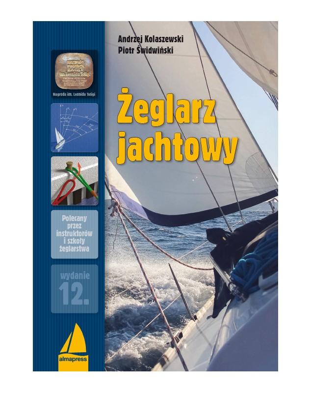 Żeglarz jachtowy wyd. 12