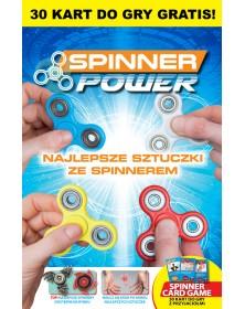 Spinner Power. Najlepsze...