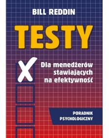 Testy dla menedżerów...