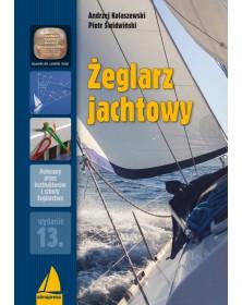 Żeglarz jachtowy wyd. 13