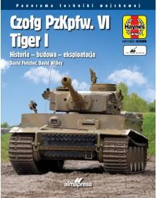 Czołg PzKpfw. VI Tiger I
