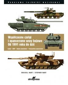 Współczesne czołgi i...
