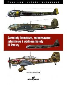 Samoloty bombowe,...