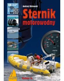 Sternik motorowodny wyd. 10