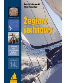 Żeglarz jachtowy wyd. 14...