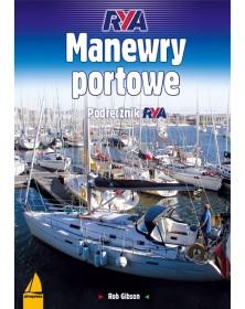 Manewry portowe. Podręcznik...