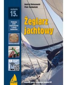 Żeglarz jachtowy wyd. 15...